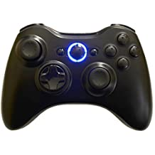 BLACK OUT 5000+ Modded Xbox 360 Controller, Works with all games Including COD Black Ops 3