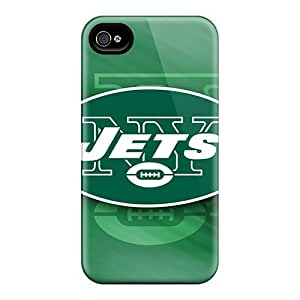CcdLhIB2817PngmO Anti-scratch Case Cover Bernardrmop Protective New York Jets Case For Iphone 4/4s