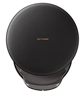 Samsung AFC Convertible Wireless Charger for Travel/Wall, Black (EP-PG950TBEGCA) (B071DX66BG) | Amazon Products