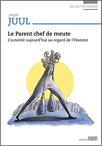 Parent chef meute