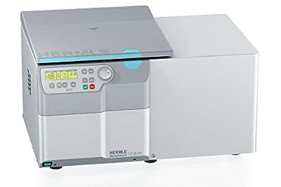 Benchmark - Hermle Z36HK refrigerated, high speed, high capacity centrifuge