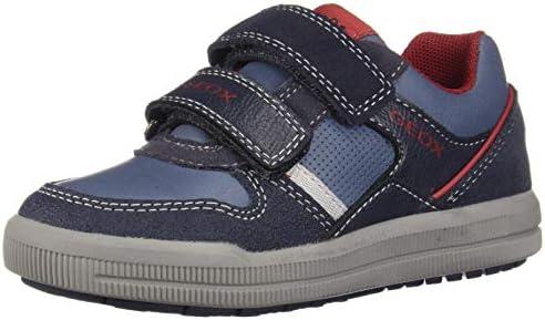 Can't Miss Deals on Geox Kids walking boots Purple