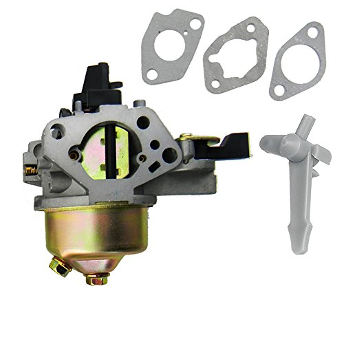 [Include Special Offers] HIPA Replace Carburetor With Mounting Gasket for HONDA GX340 11HP Engine Lwn mower