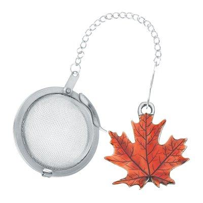 Danforth Maple Leaf Autumn Infuser product image