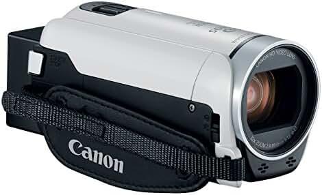 Canon VIXIA HF R800 WHITE A KIT