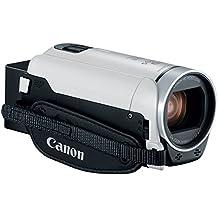 CanonVIXIA HF R800 Camcorder (White)