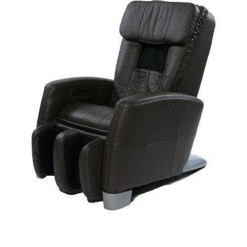Swede atsu Companion Massage Lounger Black