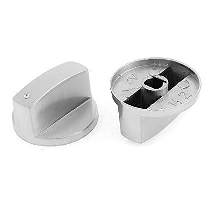 Amazon.com: Estufa de gas eDealMax aleación interruptor de ...