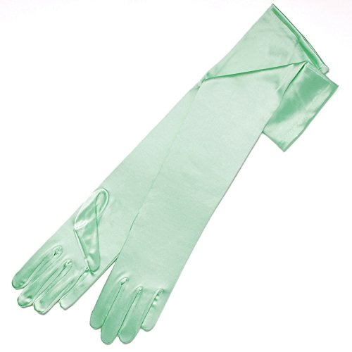 Long Mint (ZaZa Bridal 19.5