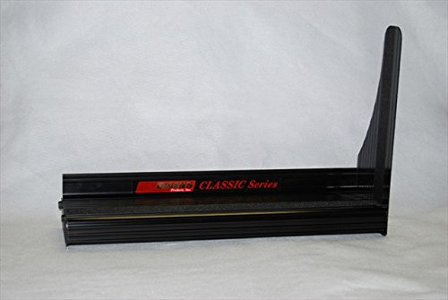 Owens Products OC7040CXB ClassicPro Series Extruded 2in. Cab Length Running Boards (E Series 350 Running Boards compare prices)