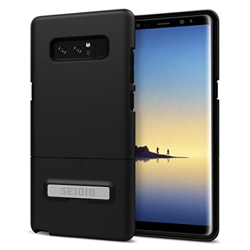 Seidio Surface Case and Holster Combo with Kickstand for Samsung Note 8