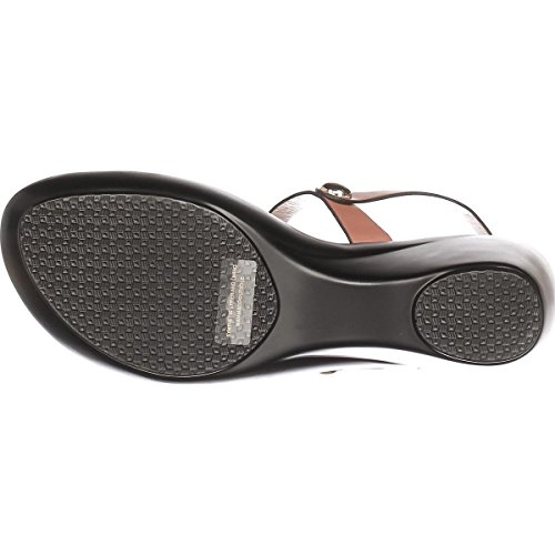 Callisto Tan Toggle Femmes Sandales Compensées Prnw1PqH6x