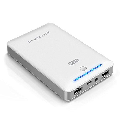 RAVPower External Battery 13000mAh Powerbank