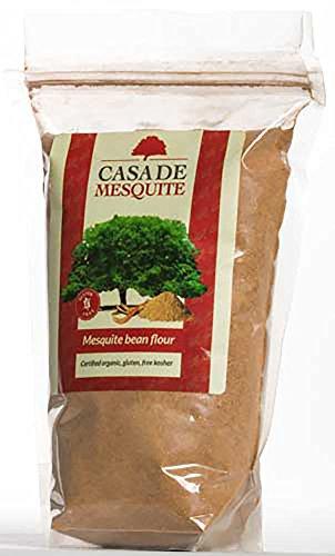 Mesquite Bean Flour