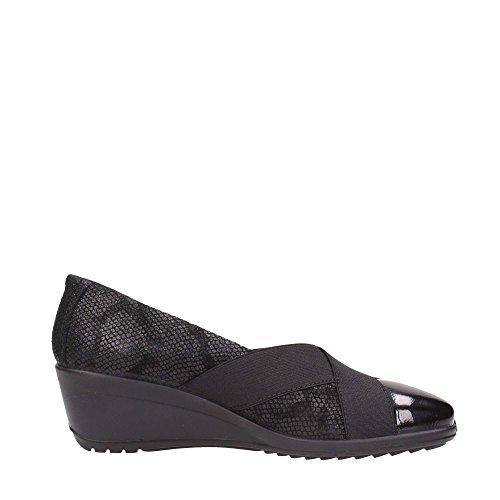 Cordones amp;Co Zapatos Piel de IGI Para de Mujer Lisa At4wp4x
