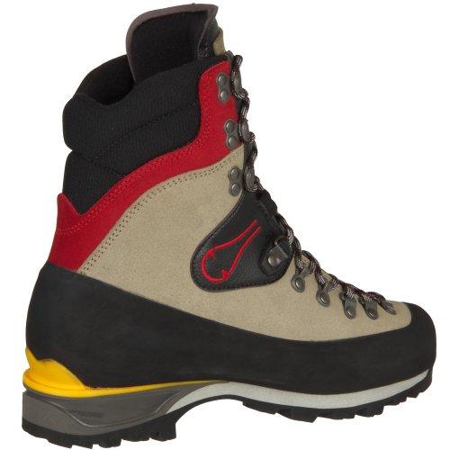 La sportiva-Karakorum hc vibram gtx-Scarpe da escursionismo e trekking. marrone