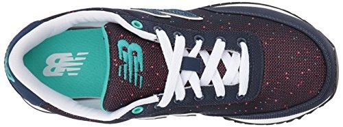 Nuovo Equilibrio Donne 501v1 Sneaker Pigmento / Tidepool