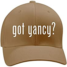 got yancy? - A Nice Men's Adult Baseball Hat Cap