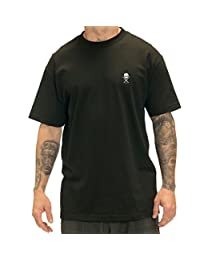 Sullen Clothing - Playera,Standard Issue Short Sleeve tee, Hombres