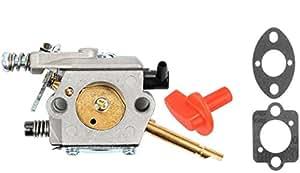 ganbace wt-45+–Juego de juntas para carburador para STIHL FS48FS52FS62FS66fs81FS86fs88String Trimmer