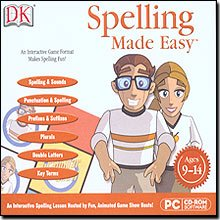 New Dorling Kindersley Multimedia DK Spelling Made Easy Comprehensive Individualized Progress Charts