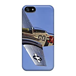 New Mustang Grim Reaper Cases Covers, Anti-scratch Favorcase Phone Cases For Iphone 5/5s