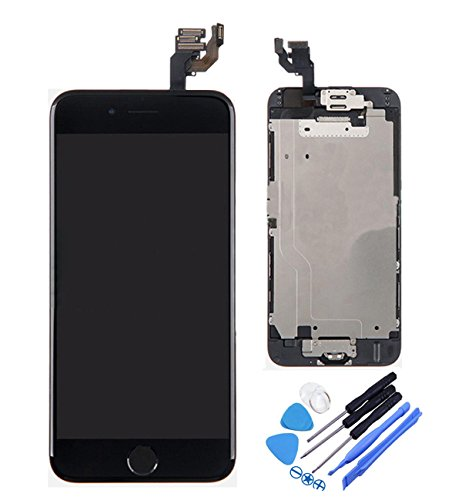 size 40 808a2 fb85e What is the best iphone 6 screen replacement full assembly with ...