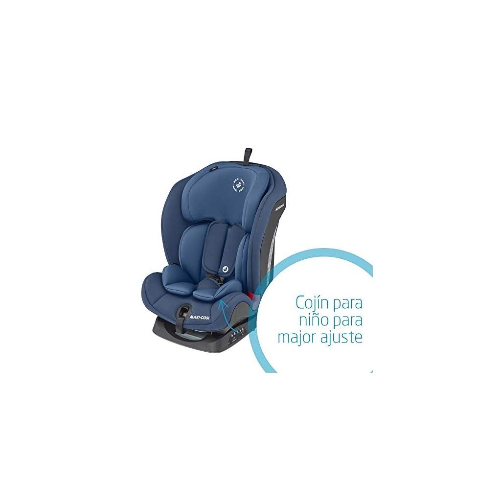 silla coche grupo 2 3 isofix