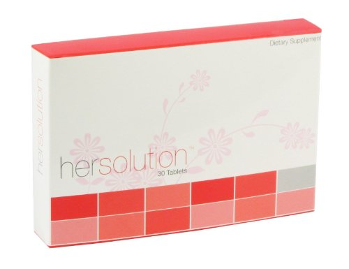 5 Hersolution Pills Prosolution Female Libido 150 Day Supply Great Product Fast Shipping Ship Worldwide by Leading Edge Health