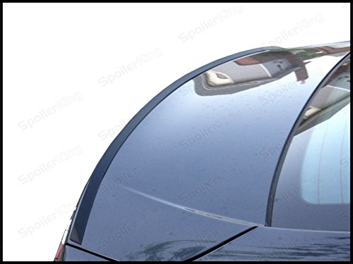 - Spoiler King Trunk Lip Spoiler Compatible with Subaru Legacy (555 Type I)