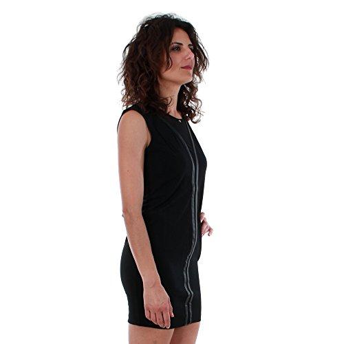 Damen Schwarz Guess Damen Damen Guess Guess Schwarz Kleid Kleid RIqw5f