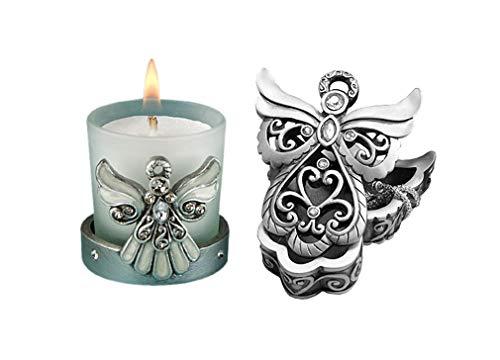 Angel Design Curio Box - 5