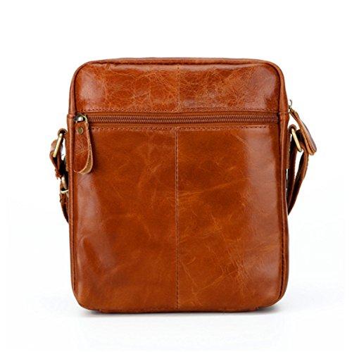 Bag B Retro Cross bag Men's Oblique Shoulder FZqBFXx