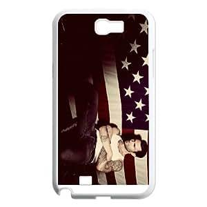 Generic Case Adam Levine For Samsung Galaxy Note 2 N7100 A3S3327833 WANGJING JINDA