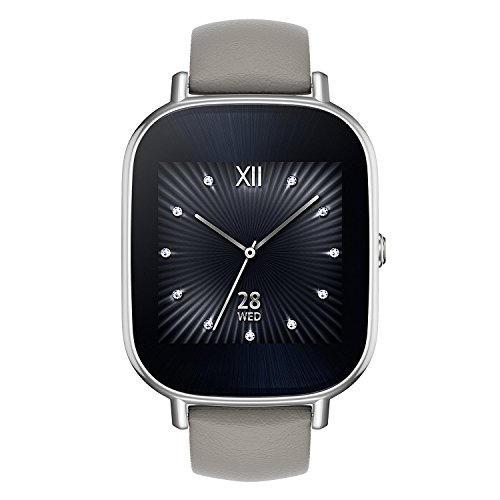 Asus-ZenWatch-2-SmartwatchCertified-Refurbished