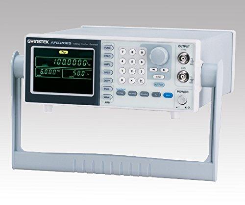 GWINSTEK(テクシオテクノロジー)1-2758-01ファンクションジェネレータ0.1Hz~5MHzAFG-2005   B07BD3GQ1S