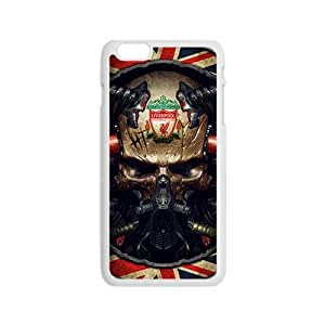 Liverpool football club Cell Phone Case for iPhone 6