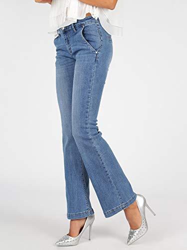 Fire Jeans para Mujer Fire Vaqueros vSdwFqCnRx