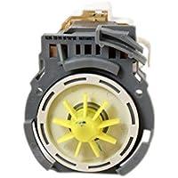 Whirlpool W10876537 Dishwasher Drain Pump Genuine Original Equipment Manufacturer (OEM) Part