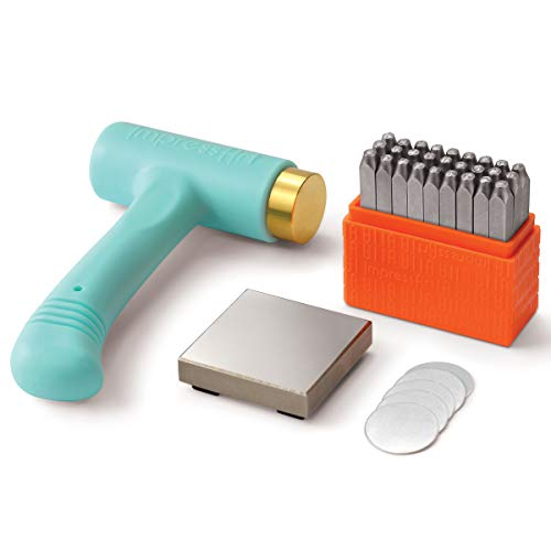 ImpressArt Metal Stamping Kit