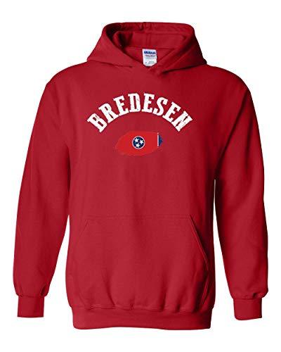 - NIB Bredesen Tennessee Family Vacation Unisex Hoodie Hooded Sweatshirt (LR)