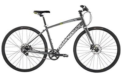 Diamondback Bicycles 2016 Clarity Sti-8 Complete Women's Performance Women Hybrid Bike