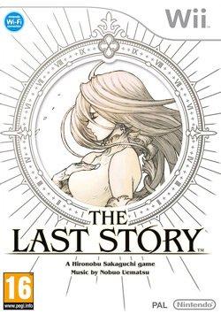 Foe Wii - Last Story