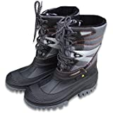 Delta Plus Winter Boots Lace Up Loud ARET2 by