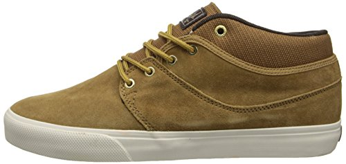 GLOBE Skate Shoes APPLEYARD MAHALO MID TAN