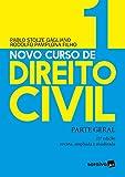 Novo Curso de Direito Civil - Parte Geral - v. 1