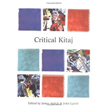 Critical Kitaj (Issues in Art History Series) (2000-11-01)