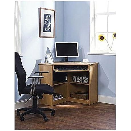 Oxford Corner Desk Multiple Colors