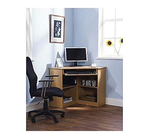 Oxford Corner Desk, Multiple Colors Best Selling