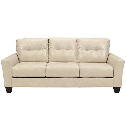 Sofa in Taupe DuraBlend
